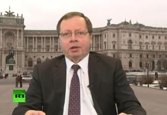 Rosja: musimy pogodzić się z NATO