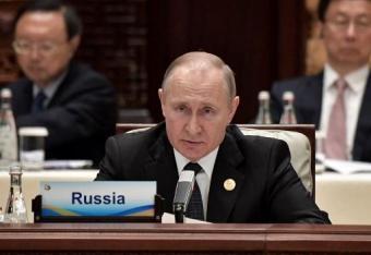 Putin odwołał ambasadora w Mińsku na prośbę Łukaszenki
