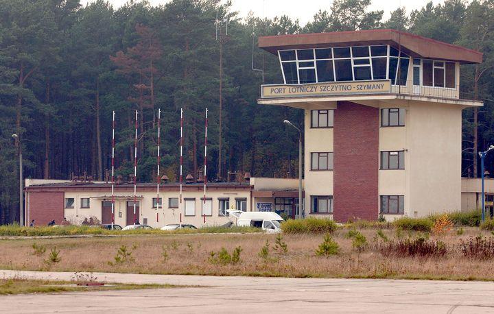 Sprawa tajnych więzień CIA w Europie
