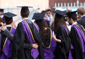 Polscy studenci wybierają emigrację