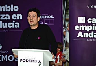 Populiści będą rządzić w Madrycie?