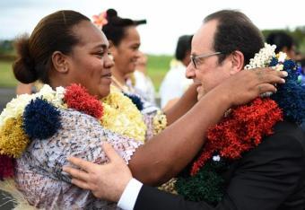Hollande na antypodach. Nuklearna przeszłość