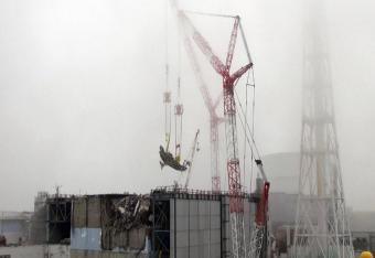 Japonia uruchamia elektrownię w Fukushimie