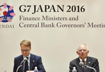 G7 chce wzmóc walkę z finansowaniem terroryzmu