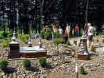 W ubiegłym roku makiety architektury drewnianej obejrzało ponad 40 tys. turystów