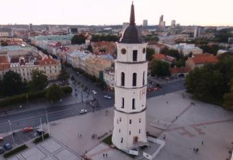 TVP wchodzi na Litwę