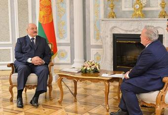 Łukaszenko do OBWE: Nie pozwolimy się pouczać