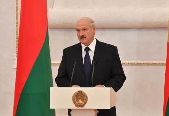 Łukaszenko zaproszony do Paryża
