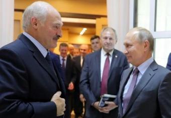 Białoruś: kara śmierci i totalna inwigilacja