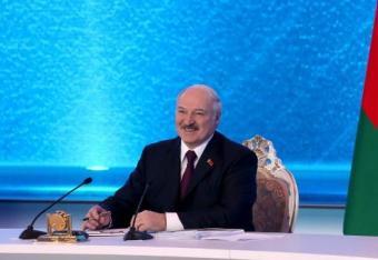 Rzeczniczka Łukaszenki: dyktatura to nasza marka