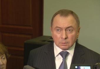 """MSZ Białorusi: ambasador Rosji musi """"okazać trochę szacunku"""""""