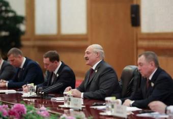 Były szef ochrony Łukaszenki wziął łapówkę od Rosjan