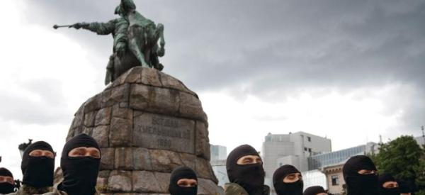 Oleg Laszko: Z wiatrem nacjonalizmu
