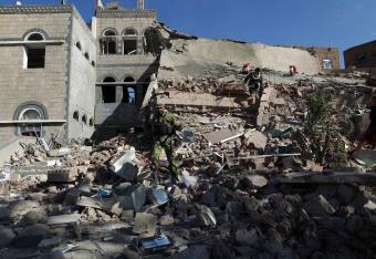Jemen. Będzie jeszcze gorzej