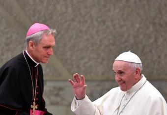Papież wybiera się do Rosji