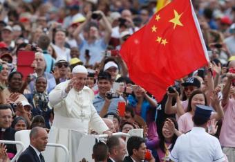 Watykan-Chiny: historyczne porozumienie