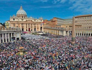 Wdzięczni za Jana Pawła II