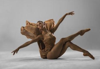 Misty Copeland, pierwsza gwiazda tańca
