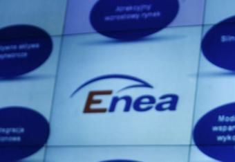 Państwowa Enea  chce prywatnej Bogdanki