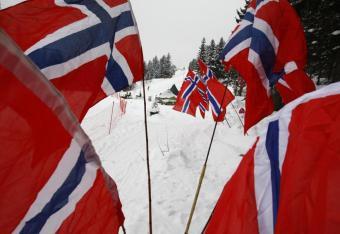 Norwegia zakaże oleju opałowego