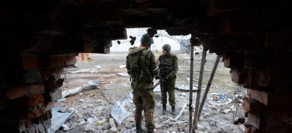 Lider separatystów: Ukraina się rozpadnie