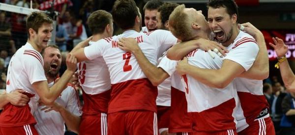 Polska mistrzem świata