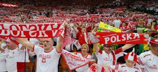Polacy mistrzami świata. Cała Polska świętuje