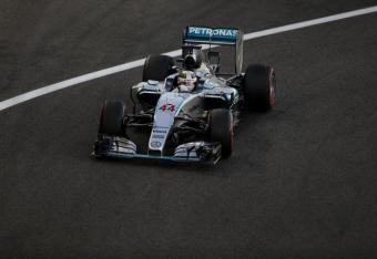 Mercedes kontra reszta świata