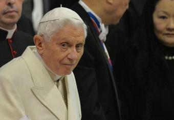 Ks. Szymik: Benedykt XVI był prorokiem