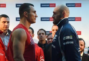 Tyson Fury, czyli depresja boksera