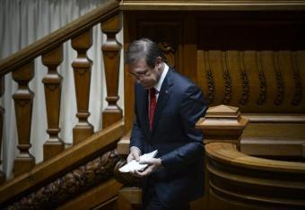 Nowy rząd w Lizbonie może zafundować Europie nowy kryzys strefy euro