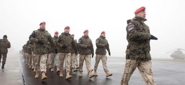 Polska bardziej zbrojna