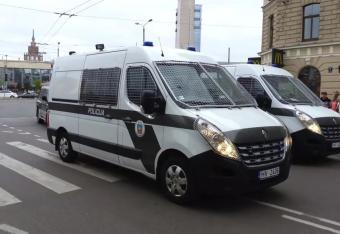 Łotwa przygotowuje się do wojny hybrydowej