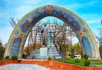 Tadżykistan: zablokowano wyszukiwarki i sieci społecznościowe