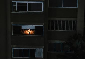 Wenezuela znów bez prądu