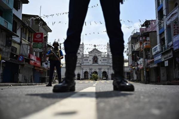 W Sri Lance utrzymuje się napięcie
