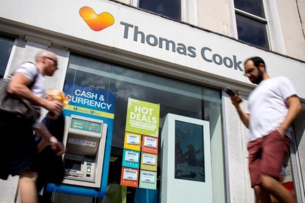 Thomas Cook prowadzi rozmowy ostatniej szansy