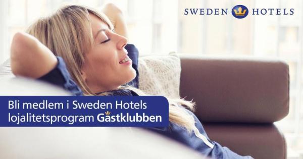 Best Western: W Szwecji jesteśmy najwięksi