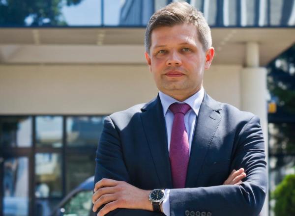 Nowi dyrektorzy regionalni IGHP