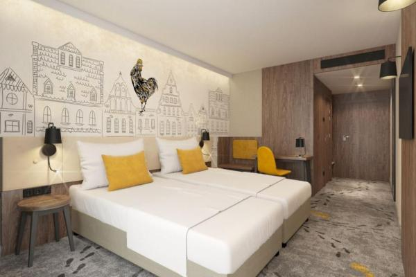 Lublinowi przybędzie hotel ibis Styles