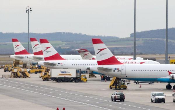 Austrian Airlines rzuca rękawicę low-costom
