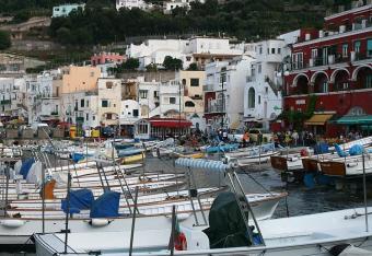 Na Capri schody nie dla turystów