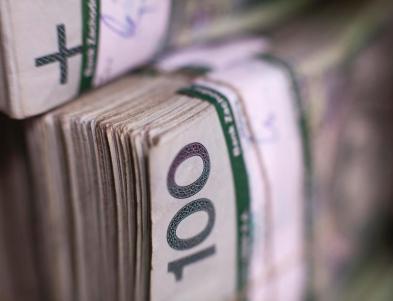 Banki płacą za problemy polskiego górnictwa