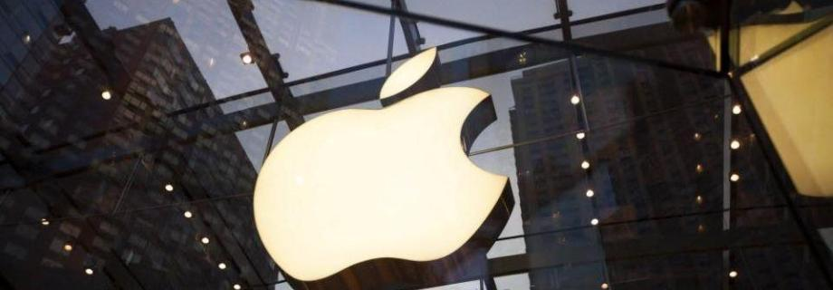 Apple mocno zyskuje na popularności w Europie