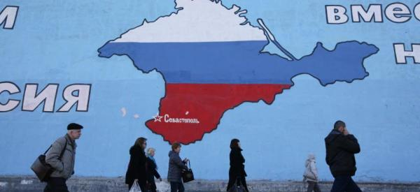 Rosyjska gospodarka bliska destrukcji