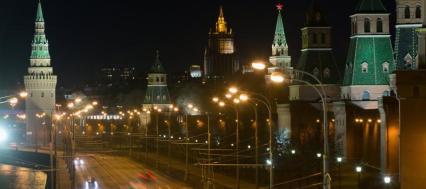 Trzy scenariusze sankcji dla Rosji
