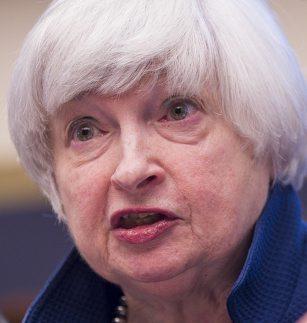 Yellen osłabiła dolara