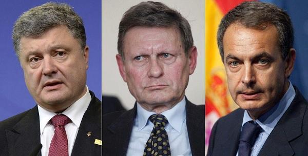 Poroszenko, Balcerowicz, Zapatero. Dziś początek Forum Ekonomicznego w Krynicy