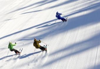 Drożeją karnety narciarskie w Alpach
