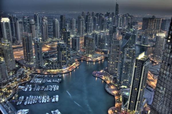 Amadeus pomoże Dubajowi w promocji